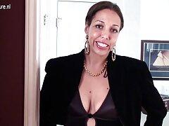 Flaco británico Leo ocean y Taylor Mason hardcore videos de maduras xxx caseros