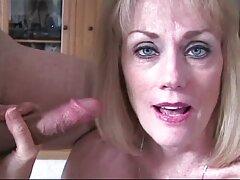 Porno para mujeres antes del orgasmo pulsante casero con madura húmedo