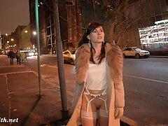 ¡La videos caseros porno de mujeres maduras belleza de lujo satisface el coño de Anna DeVille!