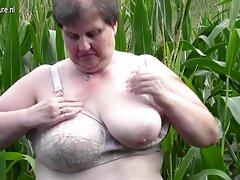 Negro, blanco, videos porno maduras reales mujer
