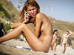 Linda pelirroja Samantha videos caseros de maduras chilenas vo