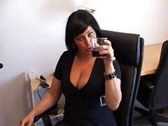 Lily Thai, sexy, asiático acción anal casero maduras