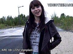 Porno entrevista terminó con la gran alegría videos porno maduras caseros gratis de Yuiki estrellas