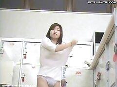 Este afortunado videos caseros maduras españolas médico lavó la cola de la enfermera.